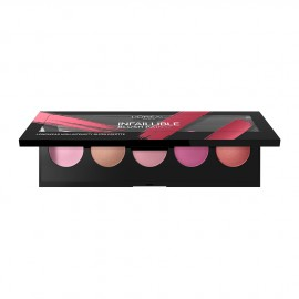 LOreal Paris Infaillible Blush Paint Palette 1 Pink 10g