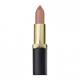 LOreal Paris Color Riche Matte Lipstick 633 Moka Chic
