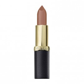 LOreal Paris Color Riche Matte Lipstick 634 Greige Perfecto