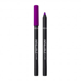 LOreal Paris Infaillible Longwear Lip Liner 207 Wuthering Purple