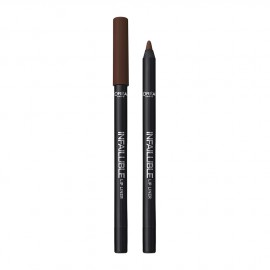 LOreal Paris Infaillible Longwear Lip Liner 213 Stripped Brown