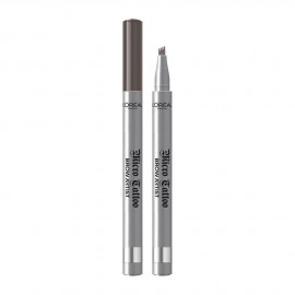 LOreal Paris Micro Tattoo Brow Artist 107 Cool Brunette