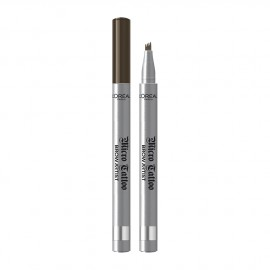 LOreal Paris Micro Tattoo Brow Artist 109 Ebony