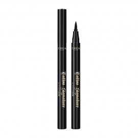 LOreal Paris Tattoo Signature by SuperLiner 24h Extra Black Eyeliner Waterproof