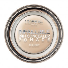 LOreal Paris Infaillible Concealer Pomade 01 Light 15g