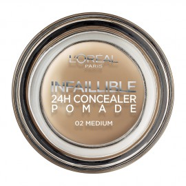 LOreal Paris Infaillible Concealer Pomade 02 Medium 15g