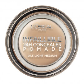 LOreal Paris Infaillible Concealer Pomade 01.5 Light Medium 15g