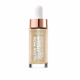 LOreal Paris Glow Mon Amour Highlighting Drops 01 Sparkling Love 15ml