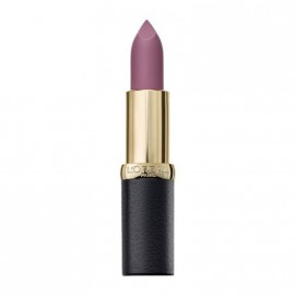 LOreal Paris Color Riche Matte Lipstick 471 Voodoo