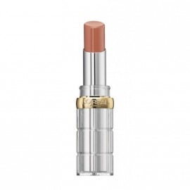 LOreal Paris Color Riche Shine Lipstick 656 Beige In The City