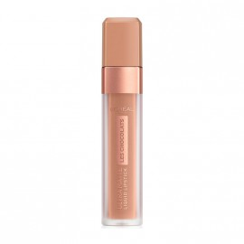 LOreal Paris Les Chocolates Ultra Matte Liquid Lipstick 844 Sweet Tooth 7.6ml