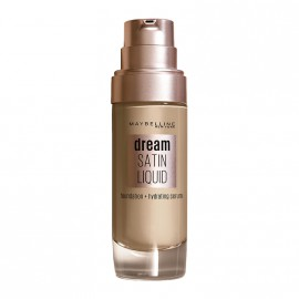 Maybelline Dream Satin Liquid Foundation + Hydrating Serum SPF13 30 Sand 30ml