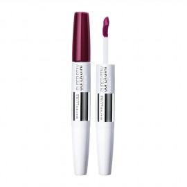 Maybelline SuperStay24H Color Lipstick 195 Raspberry
