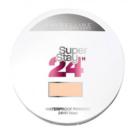 Maybelline Superstay Powder Longwear Waterproof 24h 21 Nude 9g