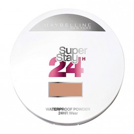 Maybelline Superstay Powder Longwear Waterproof 24h 40 Fawn 9g