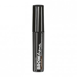 Maybelline Brow Drama 12h Sculpting Brown Mascara Dark Brown 7.6ml