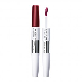 Maybelline SuperStay24H Color Lipstick 573 Eternal Cherry
