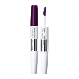 Maybelline SuperStay24H Color Lipstick 363 All Day Plum