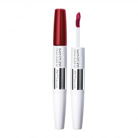 Maybelline SuperStay24H Color Lipstick 553 Steady Red-Y