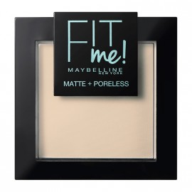 Maybelline Fit Me Matte and Poreless Powder 104 Soft Ivory 9g