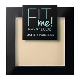 Maybelline Fit Me Matte and Poreless Powder 105 Natural Ivory 9g