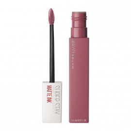 Maybelline Superstay Matte Ink Lipstick 15 Lover 5ml