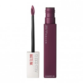 Maybelline Superstay Matte Ink Lipstick 40 Believer 5ml