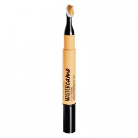Maybelline Master Camo Color Correcting Pen 40 Yellow For Illuminating Dull Skin Medium/Deep