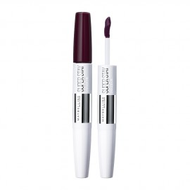 Maybelline SuperStay24H Color Lipstick 845 Aubergine