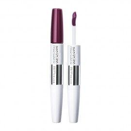 Maybelline SuperStay24H Color Lipstick 825 Brick Berry