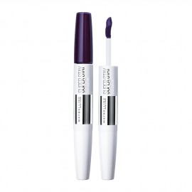 Maybelline SuperStay24H Color Lipstick 800 Purple Fever