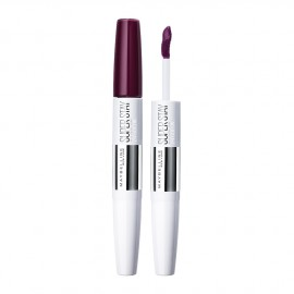 Maybelline SuperStay24H Color Lipstick 835 Timeless Crim