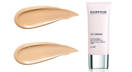 DARPHIN CC CREAM Instant Multi-Benefit Care SPF35 (Medium-02) 30ml
