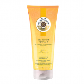 Roger&Gallet BOIS D ORANGE shower gel 200ml