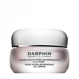 Darphin Rose Hydra-Nourishing Oil Cream 50ml