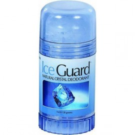 OPTIMA ΑΠΟΣΜΗΤΙΚΌ ICE GUARD NATURAL CRYSTAL 120GR