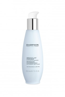 DARPHIN Refreshing Cleansing Milk with Banana Tree Flower 200ml