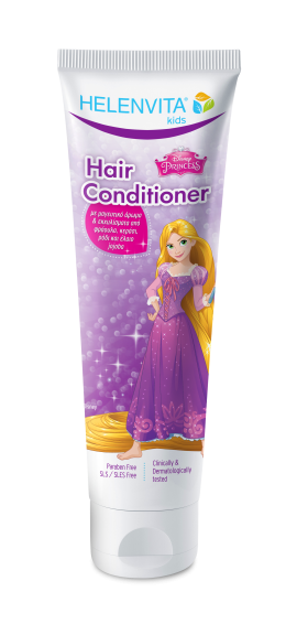 Helenvita Kids Hair Conditioner (Princess) 150ml