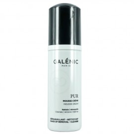 GALENIC PUR MOUSSE NETTOYANTE DEMAQUILLANT 150ML