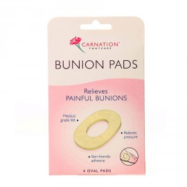 Vican Carnation Bunion Pads 4τμχ