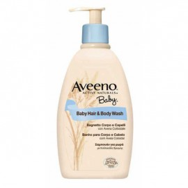 AVEENO BABY DAILY HAIR & BODY 300ML
