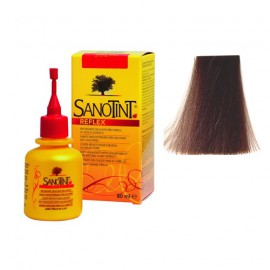 SANOTINT REFLEX 55 COPPER CHESTNUT ΚΑΣΤΑΝΟ ΧΑΛΚΟΥ 80ML