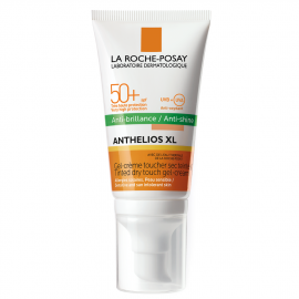 LA ROCHE POSAY ANTHELIOS XL Dry Touch SPF50+ Tinted Gel Cream 50ml