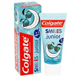 Colgate Big Smiles Junior 6+ Ετών Toothpaste 50ml