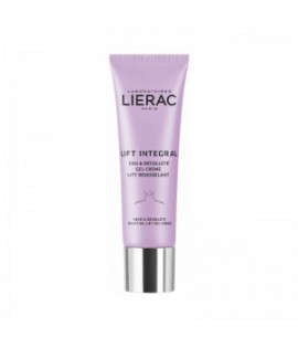 Lierac Lift Integral Neck & Decollete Sculpting Lift Cream-Gel 50ml