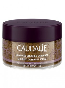 CAUDALIE Crushed Cabernet Scrub 150gr