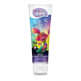 Magic Kids Hair Conditioner Trolls Poppy 150ml