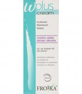 FROIKA Ω-Plus Cream 200ml
