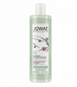 Jowae Relaxing Moisturizing Shower Gel with Hibiscus 400ml