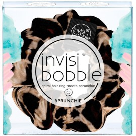 Invisibobble Sprunchie Spiral Hair Ring Purrfection 1τμχ